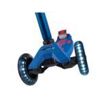Maxi Micro Deluxe LED Azul