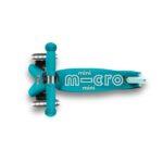 Mini Micro Deluxe LED Aqua