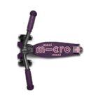 Maxi Micro deluxe PRO Morado
