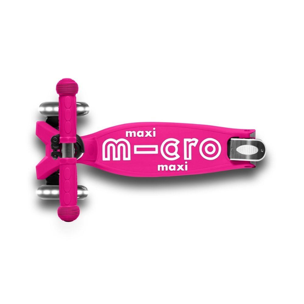 Maxi Micro Deluxe Foldable Rosado
